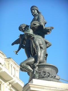 Monumento al Duca di Galliera (13)   by Dear Miss Fletcher