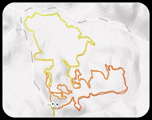 3 Loops of Ark   by ActiveSteve