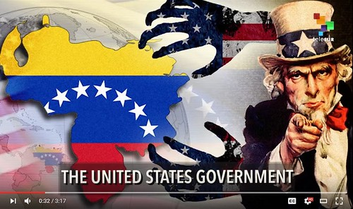 Abby Martin: Why has Venezuela been in the Crosshairs of the Empire for the Last 20 Years?