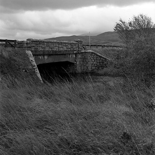 Rannoch Moor   by Carl Hall Photography