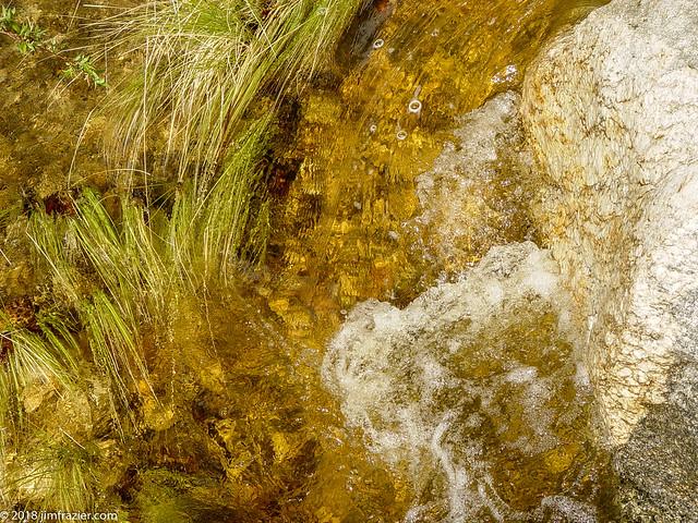 Sabino Creek - Redux
