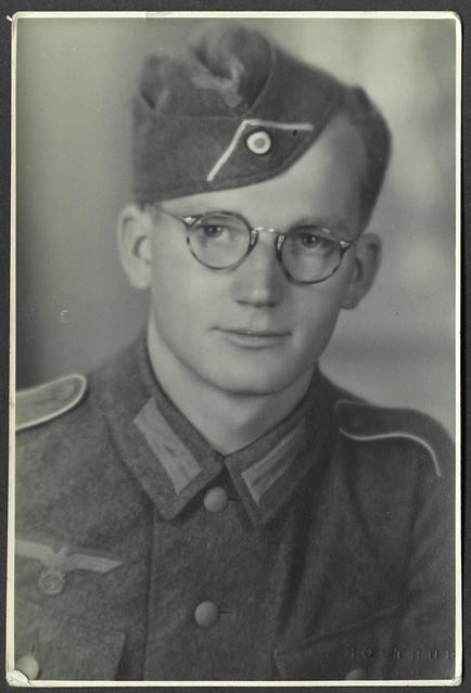 Peter704 Peters Vater, 1930-1950er