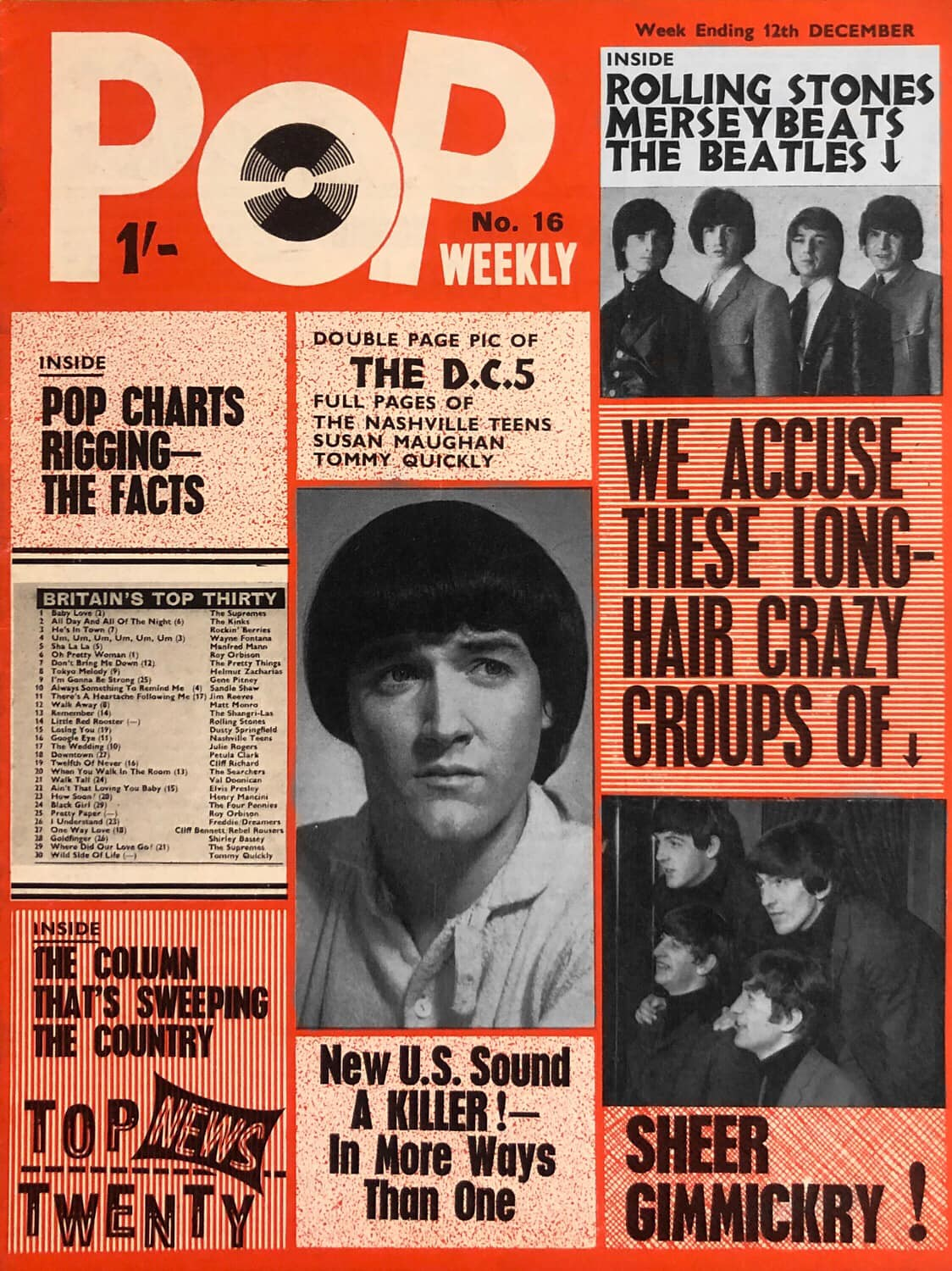 64-1212-01 - Front Cover (Pop Weekly 3-16)