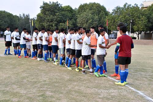 Inter House Football Competition 2018-19 5 (31) | by Atmiya Vidya Mandir