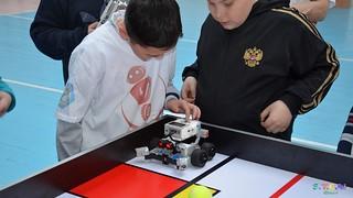 Фестиваль STEM Фест - 2018
