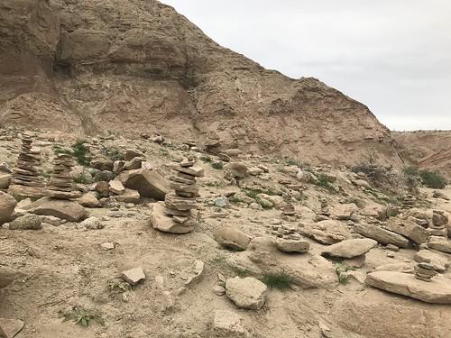 Cairn Rock Piles | by minksie2