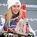 SEMMERING,AUSTRIA,29.DEC.18 - ALPINE SKIING - FIS World Cup, slalom, ladies. Image shows Mikaela Shiffrin (USA). Photo: GEPA pictures/ Wolfgang Grebien, foto: GEPA