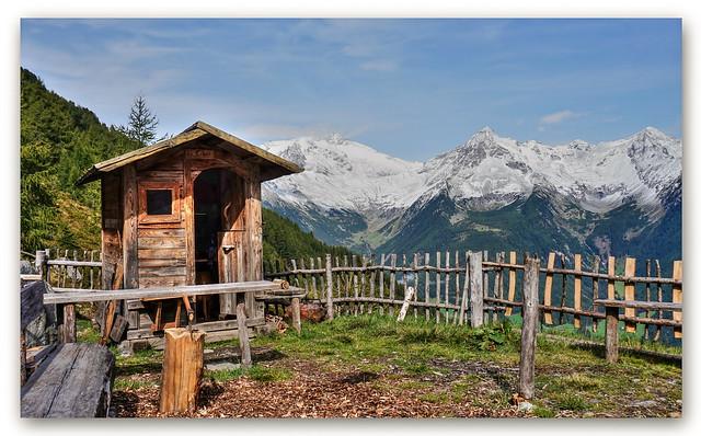 landscape - Südtirol
