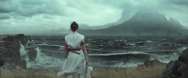 Star Wars Η άνοδος του Skywalker - Θάνατος Θάνατος