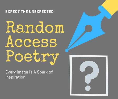 Random Access Poetry