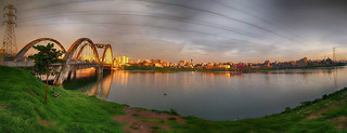 Hatir Jheel Bridge
