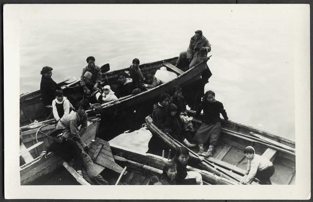 Archiv S767 Asiaten, 1950er