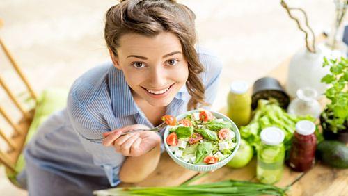 6 Makanan Enak yang Bisa Kembalikan Mood