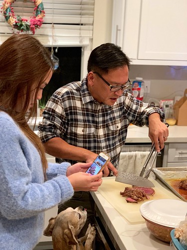 December 2018 Fam Din | by The Culinary Chronicles