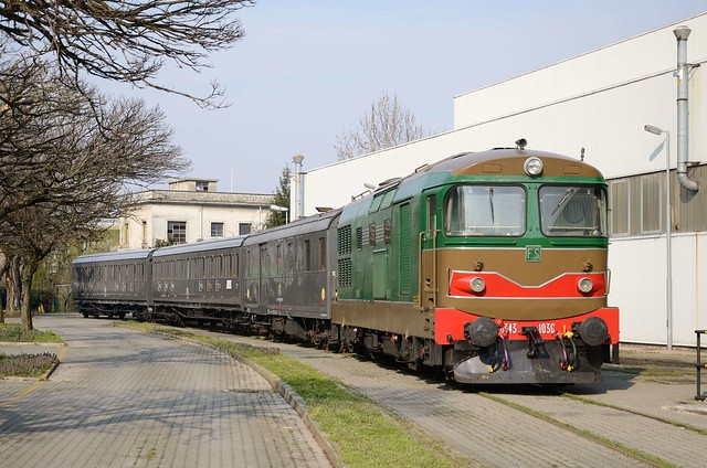 D 343 1030 Milano Smistamento