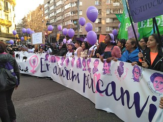 8M/2019 BARCELONA | by Agencia8m