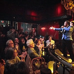 Tue, 19/02/2019 - 7:54pm - Lee Fields and The Expressions Live at Rockwood Music Hall, 2.19.19 Photographer: Gus Philippas