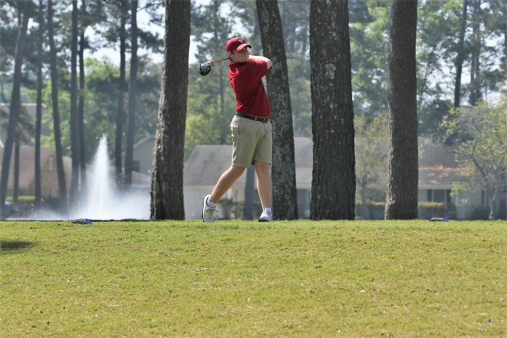 2018-2019 Golf Season