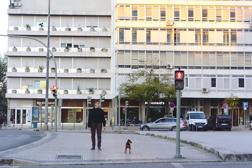 Always look left  #lisbon #portugal #street #t3mujinpack