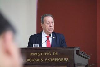 Encuentro de Embajadores en Guatemala