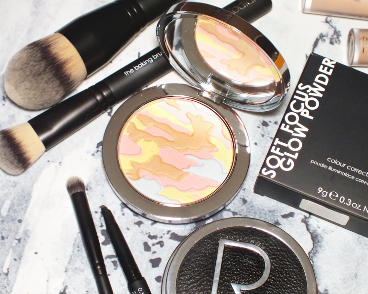 rodial soft focus glow powder