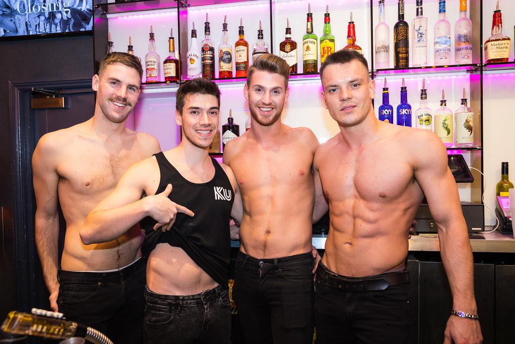 Barcelona Gay Clubs