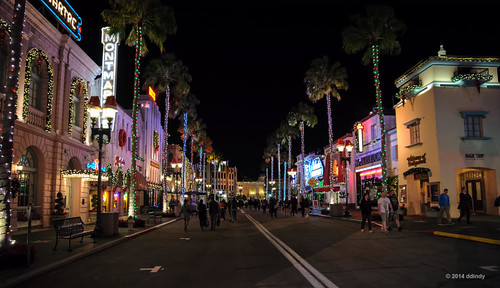 Hollywood Holidays | by ddindy