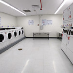 Plimpton Laundry Room