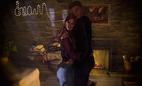 Follow your heart... And let dreams come true | by Virus Melody