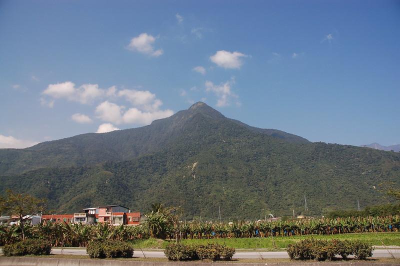 台9線山景