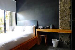 SOF Hotel 植光花園酒店 - 45 客房內 | by 準建築人手札網站 Forgemind ArchiMedia