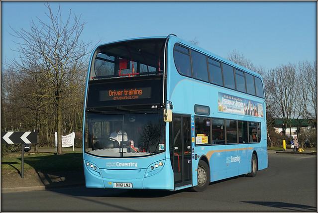 NXC 4841, Binley