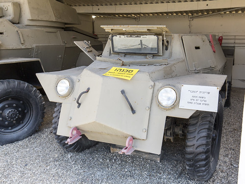 Marmon-Herrington Mk IV