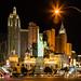 Statue of Liberty, New York, New York Casino, Las Vegas, Nevada