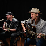 Tue, 26/03/2019 - 10:29pm - The Allman Betts Band Live in Studio A, 3.27.19 Photographer: Gus Philippas
