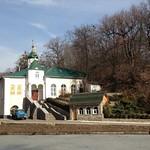 храм свт. Николая. Церковщина