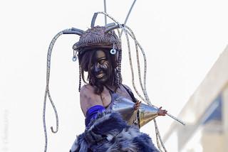 Carnaval 2019.Cádiz