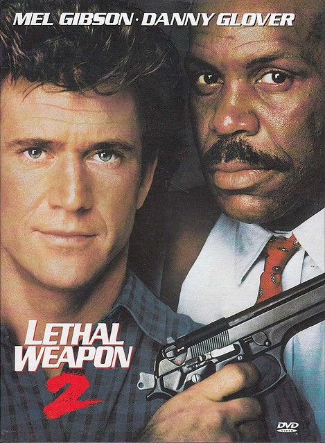 LethalWeapon2DVD