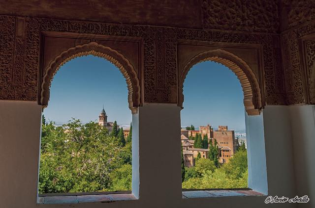 Alhambra...