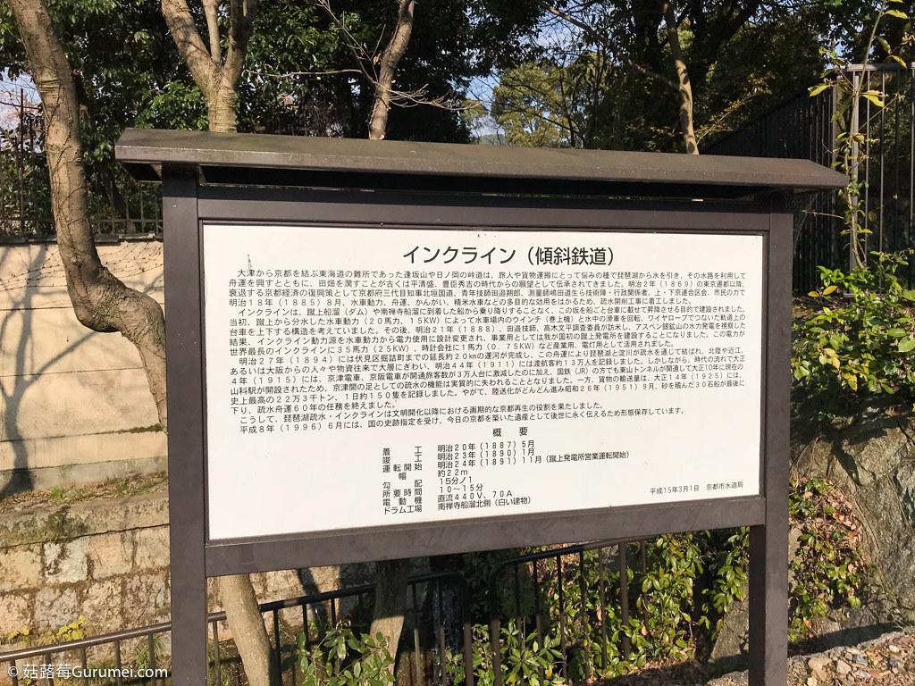 打工度假-京都生活-賞花、野餐-039