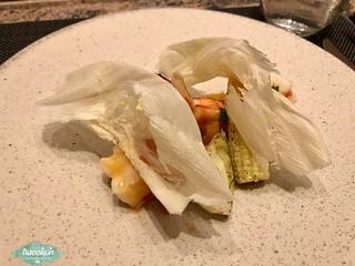 台北萬豪酒店 Mark's Teppanyaki | by Christabelle‧迴紋針