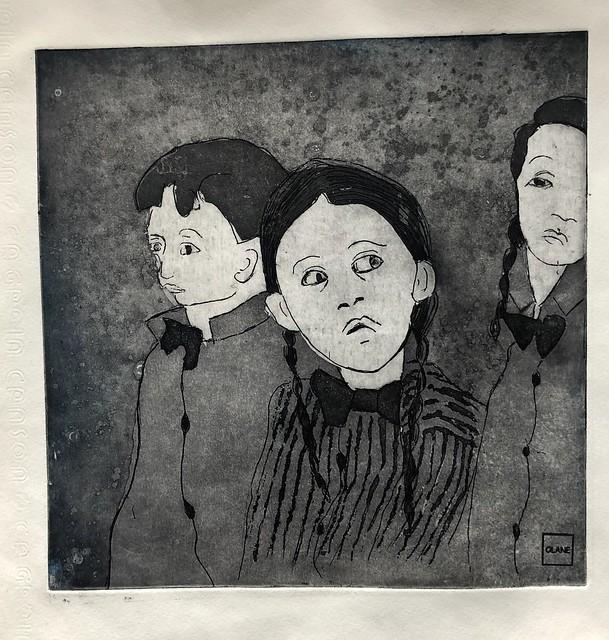 Les trois écoliers