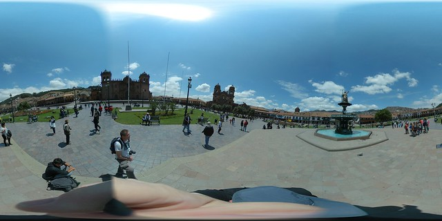 Peru - Sacred Valley of the Incas 360°
