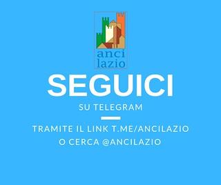 Anci telegram | by ancilazio