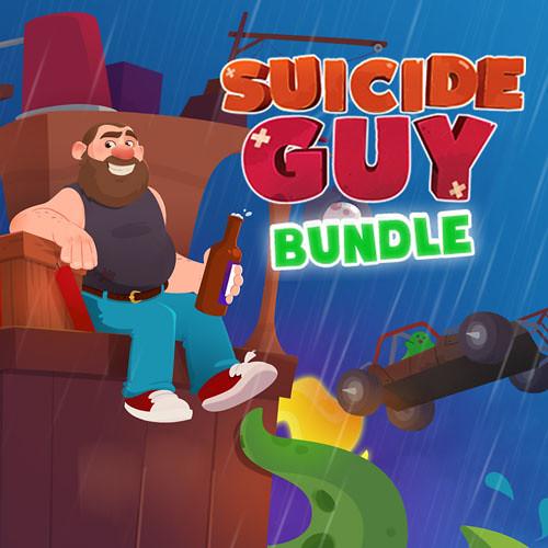 Suicide Guy Bundle