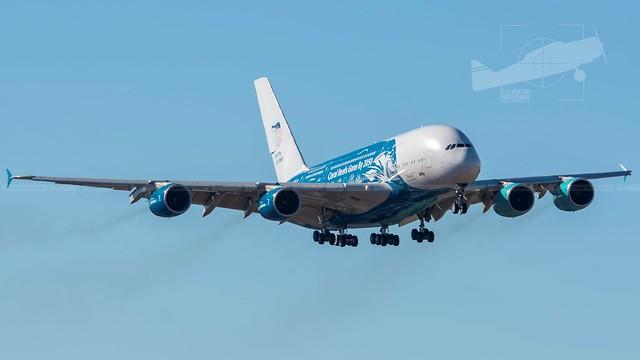 9H-MIP Airbus A380-841