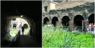 O que fazer em Herculano - Itália - Guia de visita Herculano | by Turomaquia