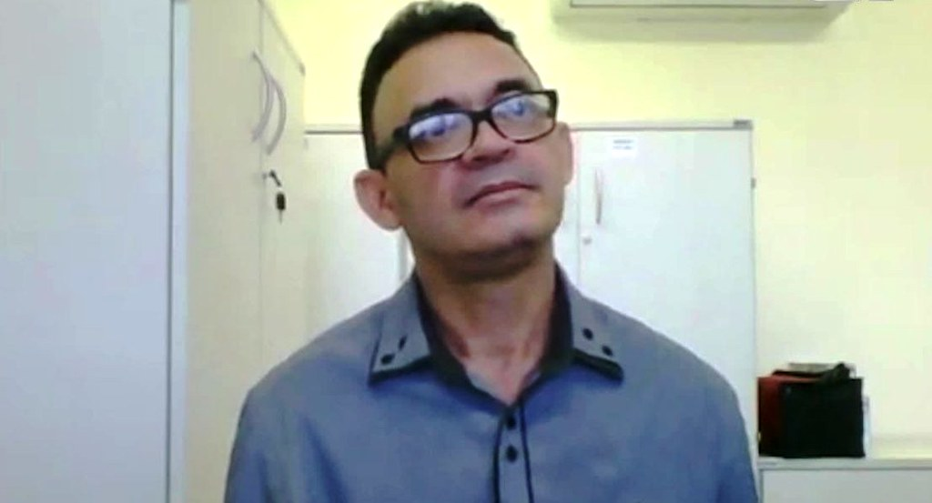 Reginaldo Campos