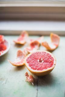 Day 37/365   Grapefruit   by anshu_si