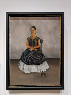 Itzcuintli Dog With Me by Frida Kahlo | by tlkativ